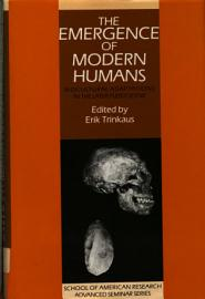 The Emergence Of Modern Humans