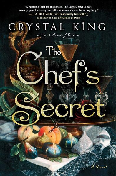 Download The Chef s Secret Book