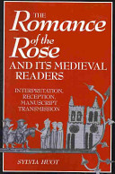 The Romance of the Rose and its Medieval Readers PDF
