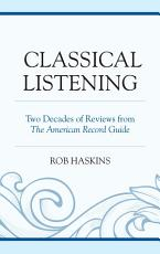 Classical Listening PDF
