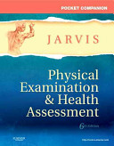 Pocket Companion for Physical Examination   Health Assessment PDF