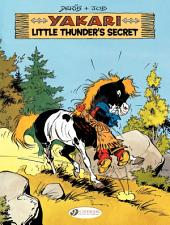 Yakari - Volume 12 - Little Thunder's secret