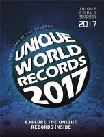 Unique World Records 2017 PDF