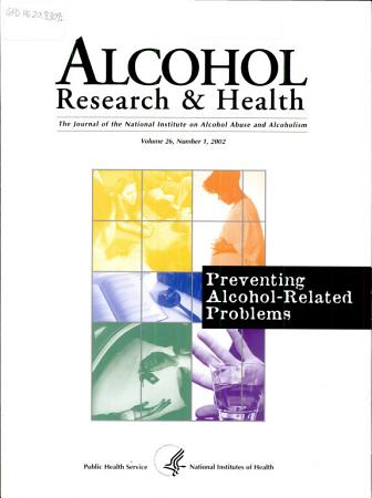Alcohol Research   Health PDF