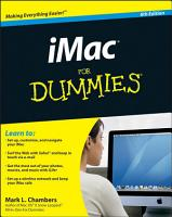 iMac For Dummies PDF