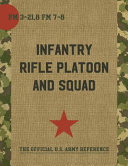 The Infantry Rifle Platoon and Squad (FM 3-21. 8 / 7-8)