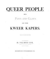 Queer People with Paws and Claws and Their Kweer Kapers PDF