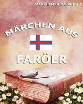 Märchen aus Faröer (Märchen der Welt)