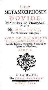 Métamorphoses d'Ovide,