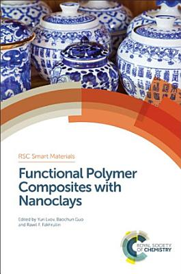 Functional Polymer Composites with Nanoclays