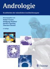 Andrologie: Krankheiten der männlichen Geschlechtsorgane, Ausgabe 4