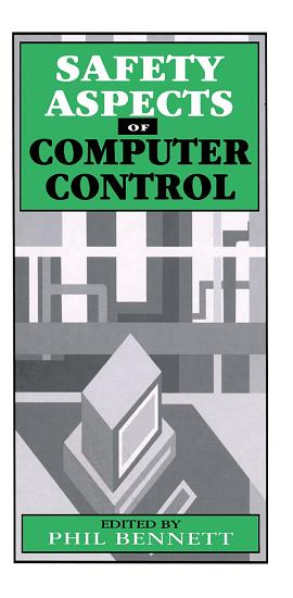 Safety Aspects of Computer Control PDF