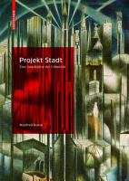 Projekt Stadt PDF