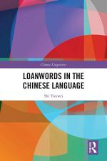 Loanwords in the Chinese Language