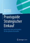 Strategischer Einkauf Und Supply Strategie