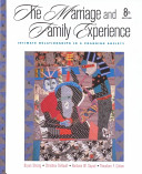 Marriage and the Family Experience