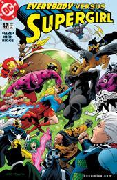 Supergirl (1996-) #47