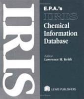 IRISChemical Information Database PDF