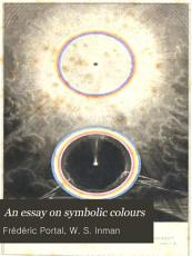 An Essay on Symbolic Colours PDF
