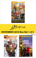 Harlequin Love Inspired November 2016   Box Set 1 of 2 PDF