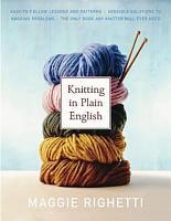 Knitting in Plain English PDF