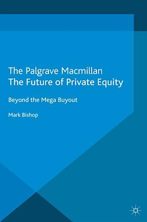 The Future of Private Equity PDF