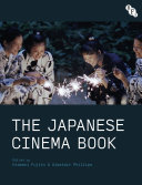 The Japanese Cinema Book