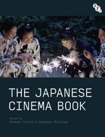 The Japanese Cinema Book PDF