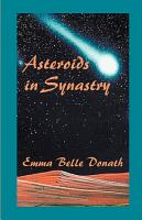 Asteroids in Synastry PDF