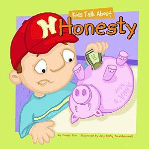 Kids Talk about Honesty PDF