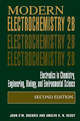 Modern Electrochemistry 2B