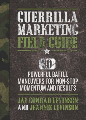 Guerrilla Marketing Field Guide PDF