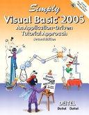 Simply Visual Basic 2005 PDF