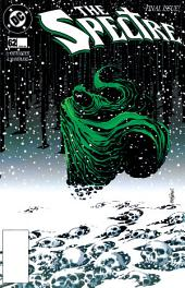 The Spectre (1992-) #62