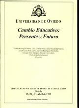 Cambio educativo  presente y futuro PDF