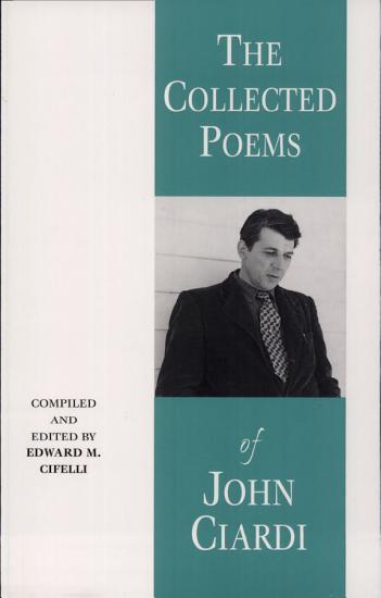 Collected Poems of John Ciardi  p  PDF