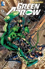 Green Arrow (2011-) #37