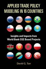 Applied Trade Policy Modeling in 16 Countries