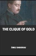 Clique of Gold PDF