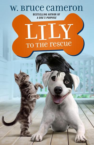 Download Lily to the Rescue Book