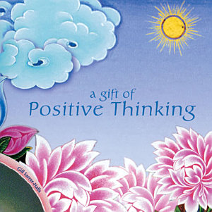 A Gift of Positive Thinking PDF