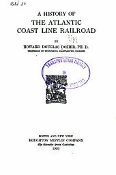 A History of the Atlantic Coast Line Railroad