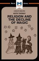 An Analysis of Keith Thomas s Religion and the Decline of Magic PDF