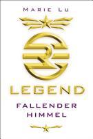 Legend 1   Fallender Himmel PDF
