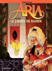 Aria - tome 26 - Le Jardin de Baohm