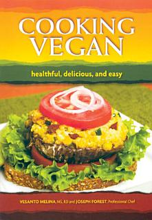 Cooking Vegan Book