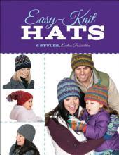 Easy Knit Hats PDF