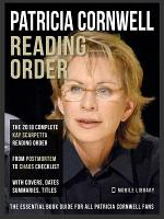 Patricia Cornwell Reading Order