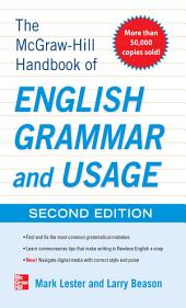 McGraw-Hill Handbook of English Grammar and Usage, 2nd Edition: Edition 2