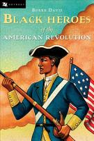 Black Heroes of the American Revolution PDF